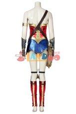 画像5: ワンダーウーマン ダイアナ Wonder Woman 1984 Diana Prince ブーツなし コスプレ衣装 コスチューム ゲーム cosplay (5)