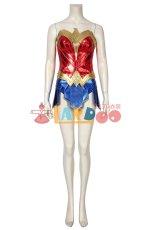 画像6: ワンダーウーマン ダイアナ Wonder Woman 1984 Diana Prince ブーツなし コスプレ衣装 コスチューム ゲーム cosplay (6)