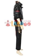画像5: サイバーパンク2077 ジャッキー cyberpunk 2077 jackie コスプレ衣装 コスチューム ゲーム cosplay (5)