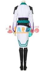 画像3: ヴァロラント VALORANT サガ saga コスプレ衣装 コスチューム ゲーム cosplay (3)