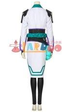 画像6: ヴァロラント VALORANT サガ saga コスプレ衣装 コスチューム ゲーム cosplay (6)