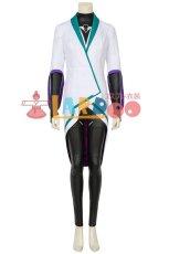 画像8: ヴァロラント VALORANT サガ saga コスプレ衣装 コスチューム ゲーム cosplay (8)