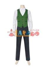 画像6: Loki season one ロキ スーツ コスプレ衣装 コスプレ コスチューム cosplay (6)