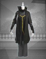 画像1: 転生したらスライムだった件 セカンドシリーズ リムル=テンペスト コスプレ衣装 コスチューム cosplay (1)