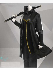 画像3: 転生したらスライムだった件 セカンドシリーズ リムル=テンペスト コスプレ衣装 コスチューム cosplay (3)