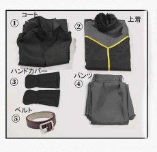 画像6: 転生したらスライムだった件 セカンドシリーズ リムル=テンペスト コスプレ衣装 コスチューム cosplay (6)