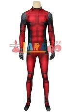 画像3: デッドプール ウェイド・ウィルソン Deadpool Wade Wilson ジャンプスーツ コスプレ衣装  コスチューム  cosplay (3)