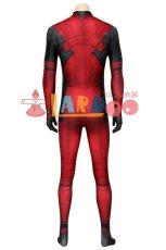 画像6: デッドプール ウェイド・ウィルソン Deadpool Wade Wilson ジャンプスーツ コスプレ衣装  コスチューム  cosplay (6)