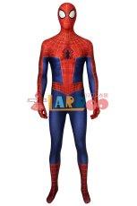 画像2: スパイダーマン: スパイダーバース スパイダーマン ピーター・パーカー コスプレ衣装  映画 コスチューム ハロウィン cosplay (2)