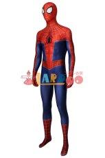 画像3: スパイダーマン: スパイダーバース スパイダーマン ピーター・パーカー コスプレ衣装  映画 コスチューム ハロウィン cosplay (3)