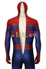 画像6: スパイダーマン: スパイダーバース スパイダーマン ピーター・パーカー コスプレ衣装  映画 コスチューム ハロウィン cosplay (6)