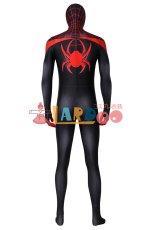 画像5: アルティメット・スパイダーマン マイルス・モラレス Ultimate Spider-Man Miles Morales ジャンプスーツ コスプレ衣装 映画 コスチューム ハロウィン cosplay (5)