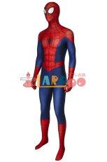 画像3: アルティメット・スパイダーマン ピーター・パーカー Ultimate Spider-Man Peter Parker コスプレ衣装  映画 コスチューム ハロウィン cosplay (3)