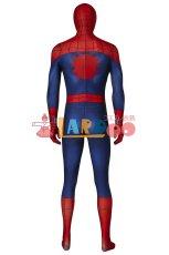 画像5: アルティメット・スパイダーマン ピーター・パーカー Ultimate Spider-Man Peter Parker コスプレ衣装  映画 コスチューム ハロウィン cosplay (5)