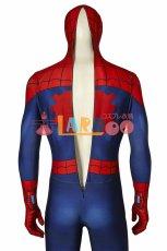 画像6: アルティメット・スパイダーマン ピーター・パーカー Ultimate Spider-Man Peter Parker コスプレ衣装  映画 コスチューム ハロウィン cosplay (6)