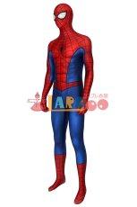 画像3: Spider-Man スパイダーマン PS4 3D Classic Suit ジャンプスーツ コスプレ衣装  コスチューム ハロウィン cosplay (3)