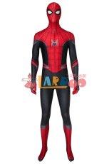 画像2: スパイダーマン:ファー・フロム・ホーム Spider-Man: Far From Home 2019 ピーター・パーカー ジャンプスーツ コスプレ衣装  コスチューム ハロウィン cosplay (2)