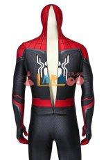 画像6: スパイダーマン:ファー・フロム・ホーム Spider-Man: Far From Home 2019 ピーター・パーカー ジャンプスーツ コスプレ衣装  コスチューム ハロウィン cosplay (6)