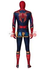 画像5: スパイダーマン:ファー・フロム・ホーム アイアン・スパイダー スパイダーマン Iron Spider ジャンプスーツ コスプレ衣装  映画 コスチューム ハロウィン cosplay (5)