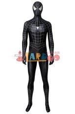 画像2: スパイダーマン3 ヴェノム スパイダーマン Spider-Man 3 Venom コスプレ衣装  映画 コスチューム ハロウィン cosplay (2)