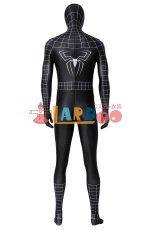 画像5: スパイダーマン3 ヴェノム スパイダーマン Spider-Man 3 Venom コスプレ衣装  映画 コスチューム ハロウィン cosplay (5)