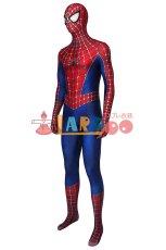 画像3: スパイダーマン トビー・マグワイア版 Tobey Maguire version コスプレ衣装  コスチューム ハロウィン cosplay (3)