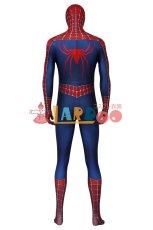 画像5: スパイダーマン トビー・マグワイア版2 Tobey Maguire version2 ジャンプスーツ コスプレ衣装  コスチューム ハロウィン cosplay (5)