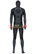 画像5: スパイダーマン : ファー・フロム・ホーム ピーター・パーカー ナイトモンキー Night monkey ジャンプスーツ コスプレ衣装  コスチューム cosplay (5)