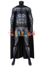 画像3: ジャスティス リーグ バットマン ブルース ウェイン Justice League Batman ジャンプスーツ コスプレ衣装  コスチューム cosplay (3)