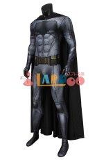 画像4: ジャスティス リーグ バットマン ブルース ウェイン Justice League Batman ジャンプスーツ コスプレ衣装  コスチューム cosplay (4)