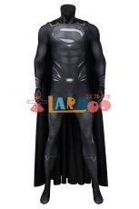 画像3: ジャスティス リーグ クラーク ケント/スーパーマン Justice League Clark Kent Superman ジャンプスーツコスプレ衣装 コスチューム cosplay (3)