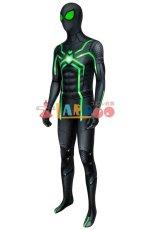 画像3: PS4 スパイダーマン ステルス・スーツ(ビッグタイム版) spider man PS4 Stealth Big Time suit ジャンプスーツ コスプレ衣装  コスチューム cosplay (3)