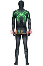画像5: PS4 スパイダーマン ステルス・スーツ(ビッグタイム版) spider man PS4 Stealth Big Time suit ジャンプスーツ コスプレ衣装  コスチューム cosplay (5)