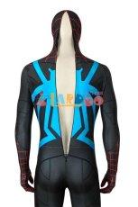 画像5: PS4 スパイダーマン 全身タイツスーツ Marvel's Spider-man Secret War suit ジャンプスーツ コスプレ衣装 ゲーム コスチューム ハロウィン cosplay (5)
