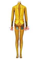 画像5: ワンダーウーマン 1984 ダイアナ・プリンス ゴールドアーマー Wonder Woman 1984 WW84 Diana Prince GOLDEN ARMOR ジャンプスーツ コスプレ衣装  コスチューム cosplay (5)