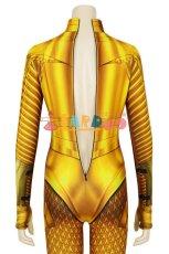 画像6: ワンダーウーマン 1984 ダイアナ・プリンス ゴールドアーマー Wonder Woman 1984 WW84 Diana Prince GOLDEN ARMOR ジャンプスーツ コスプレ衣装  コスチューム cosplay (6)