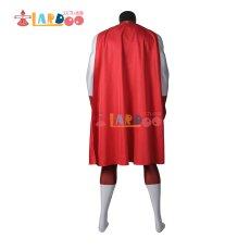 画像6: インヴィンシブル Invincible  オムニマン ノーラン・グレイソン Omni-Man 無敵のヒーロー   ジャンプスーツ コスプレ衣装 コスチューム コスプレ衣装 (6)