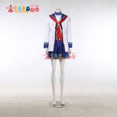 画像2: ウマ娘 プリティーダービー オグリキャップ 勝負服 コスプレ衣装 コスチューム オーダーメイド可能 cosplay (2)