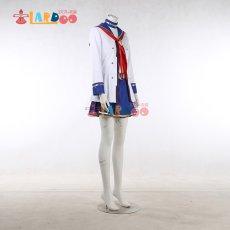 画像3: ウマ娘 プリティーダービー オグリキャップ 勝負服 コスプレ衣装 コスチューム オーダーメイド可能 cosplay (3)