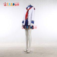 画像4: ウマ娘 プリティーダービー オグリキャップ 勝負服 コスプレ衣装 コスチューム オーダーメイド可能 cosplay (4)