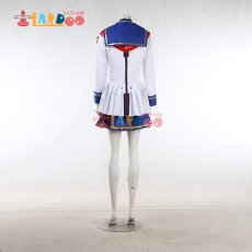 画像5: ウマ娘 プリティーダービー オグリキャップ 勝負服 コスプレ衣装 コスチューム オーダーメイド可能 cosplay (5)