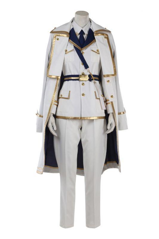 画像1: 魔法使いの約束 まほやく 1周年 1stAnniversar 中央の国 カイン Cain コスプレ衣装 コスチューム cosplay (1)