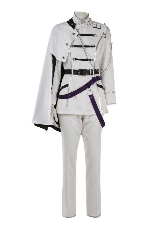 画像1:  魔法使いの約束 まほやく 北の国 オーエン Owen 1周年 1stAnniversar コスプレ衣装 コスチューム cosplay (1)